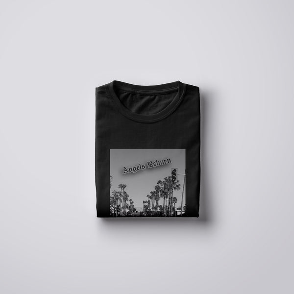 Manhattan Blvd Tee