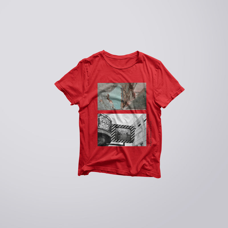 LA Angels City Tee