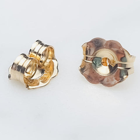Ear studs backing / Post / 14K Gold Filled