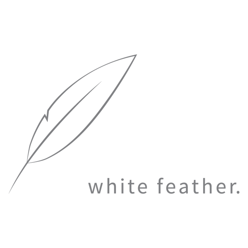 White Feather