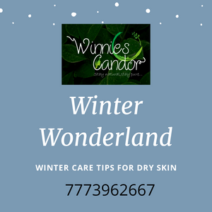 Winter Care Tips for Dry Skin