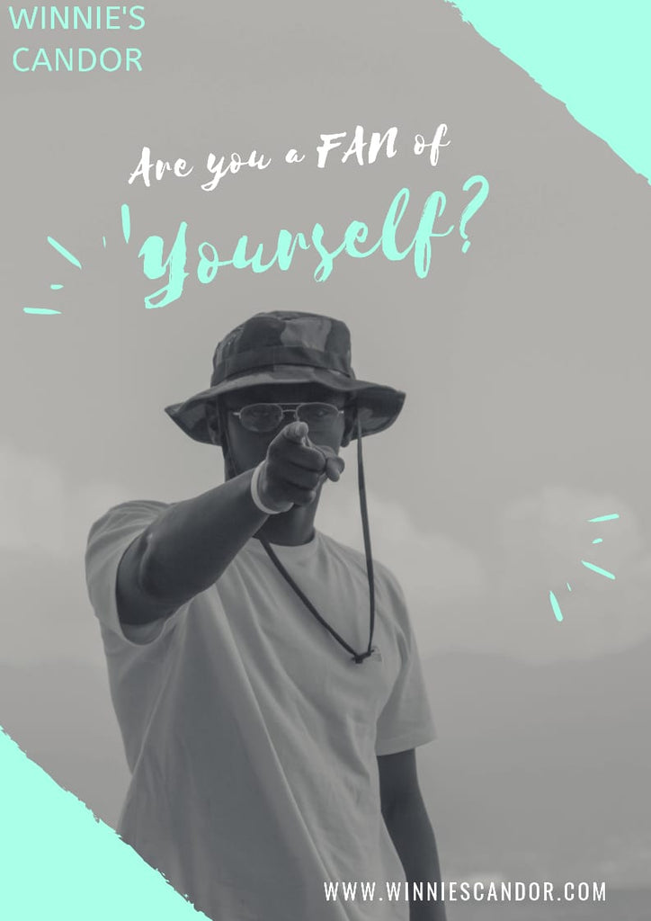 Are you a FAN of Yourself?
