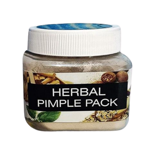 Winnie's Candor Herbal Pimple pack