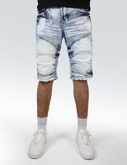 Santa Fe Denim Shorts