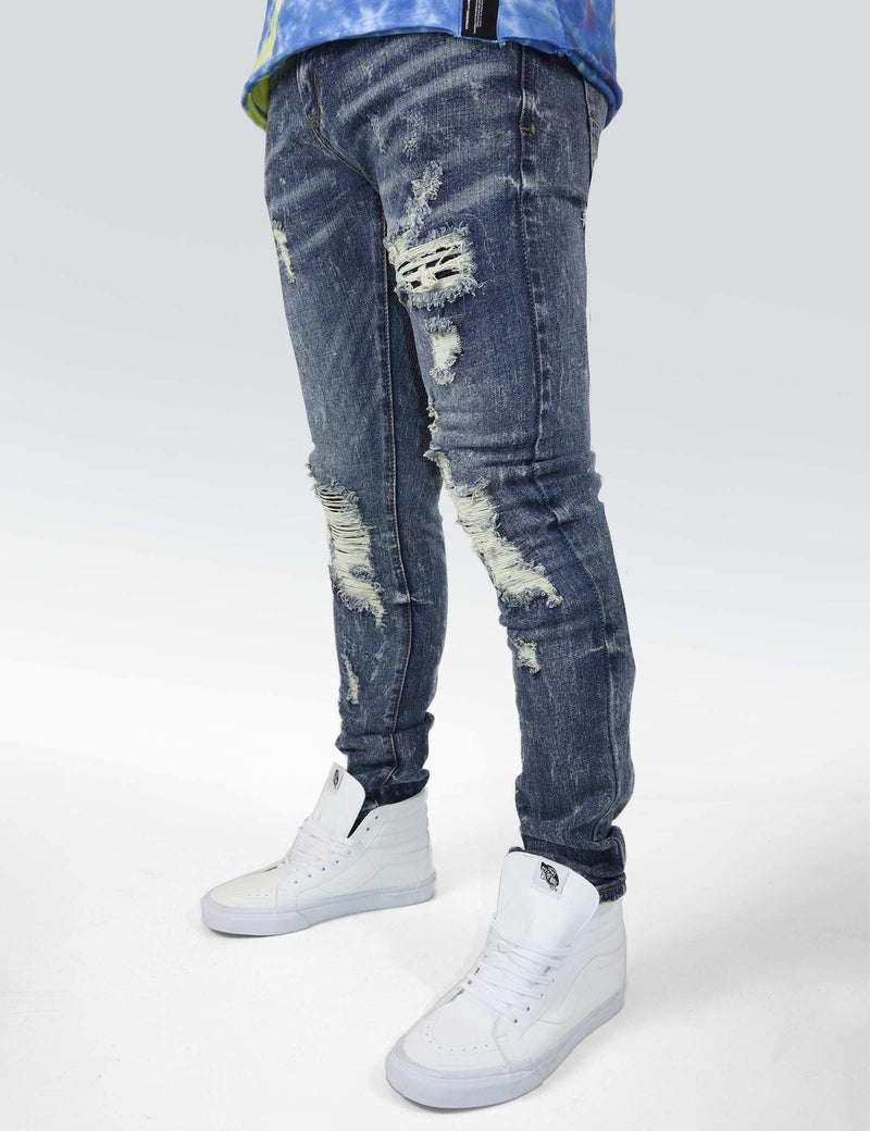 Ravager Denim