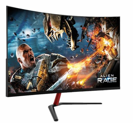 Wide Screen 32 Inch 144Hz Led Gaming Monitor