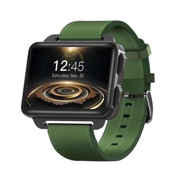 "Gen 4 - 2.20"" Wide Screen Smartwatch - Model DM99 - Yugen Smartwatches"