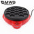 DMWD 110V/220V Chibi Maruko Baking Machine Household Electric Takoyaki Maker Octopus Balls Grill Pan Professional Cooking Tools