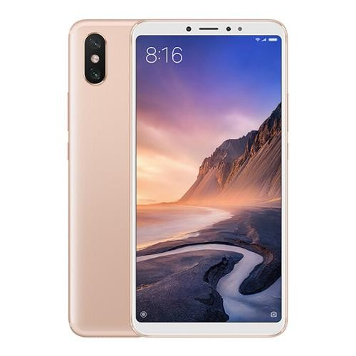 "Global ROM Xiaomi Mi Max 3 6GB 128GB Smartphone Snapdragon 636 Octa Core 6.9"" 2160x1080 Full Screen Dual Camera 5500mAh"