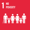 UN Sustainable Development Goal 1: End poverty in all its forms everywhere