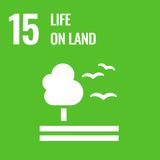 UN Sustainable Development Goal 15