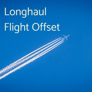 Offset Your Flight - Longhaul