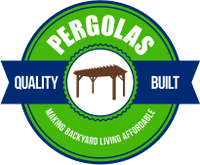 Quality Built Pergolas