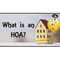 HOA Approval Package