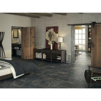 Goccia Curvaceous Bundle Set with Roca Sand Tiles