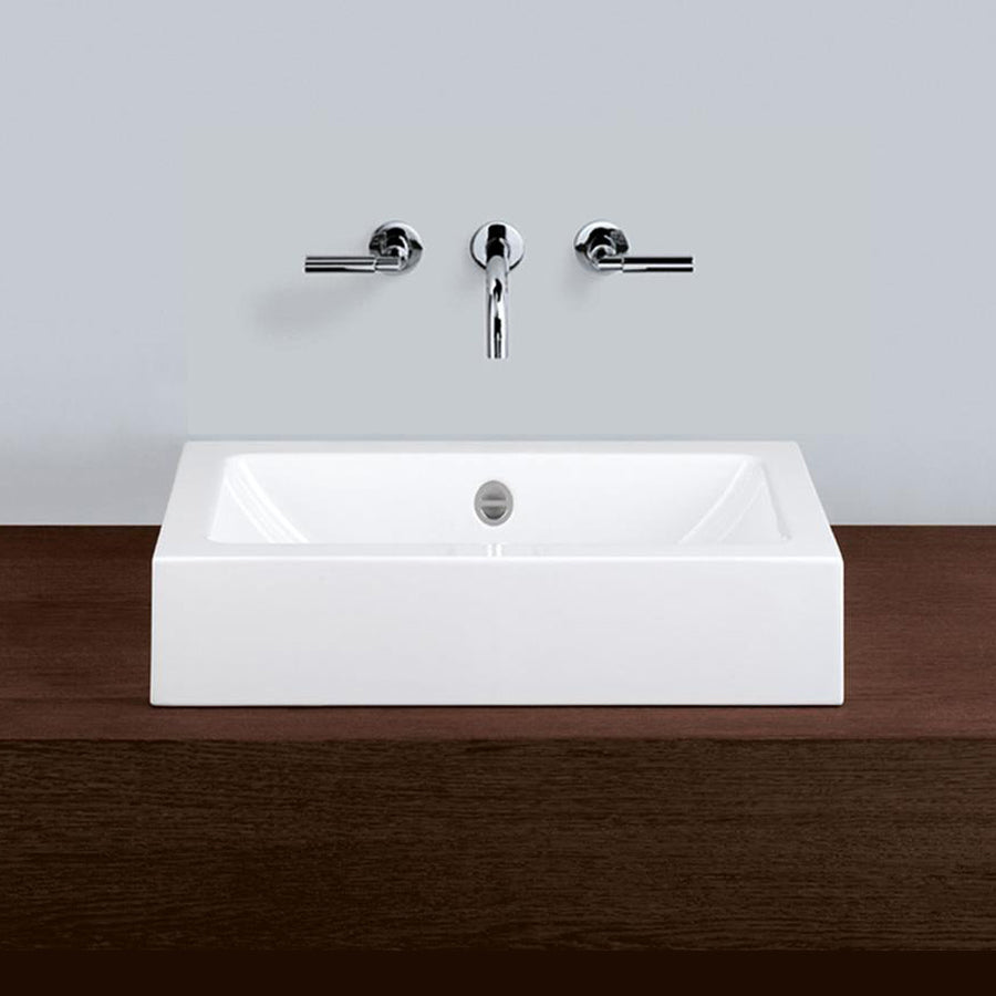 Sit-On washbasin AB.R585.2