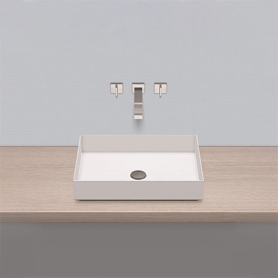 Sit-On washbasin AB.ME500