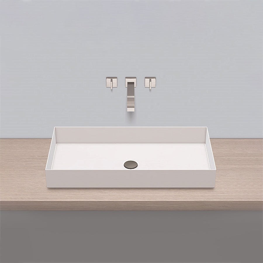 Sit-On washbasin AB.ME750