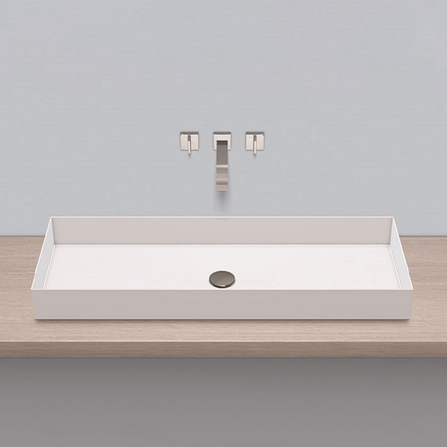 Sit-On washbasin AB.ME1000