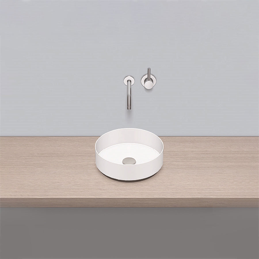 Sit-On washbasin AB.KE325