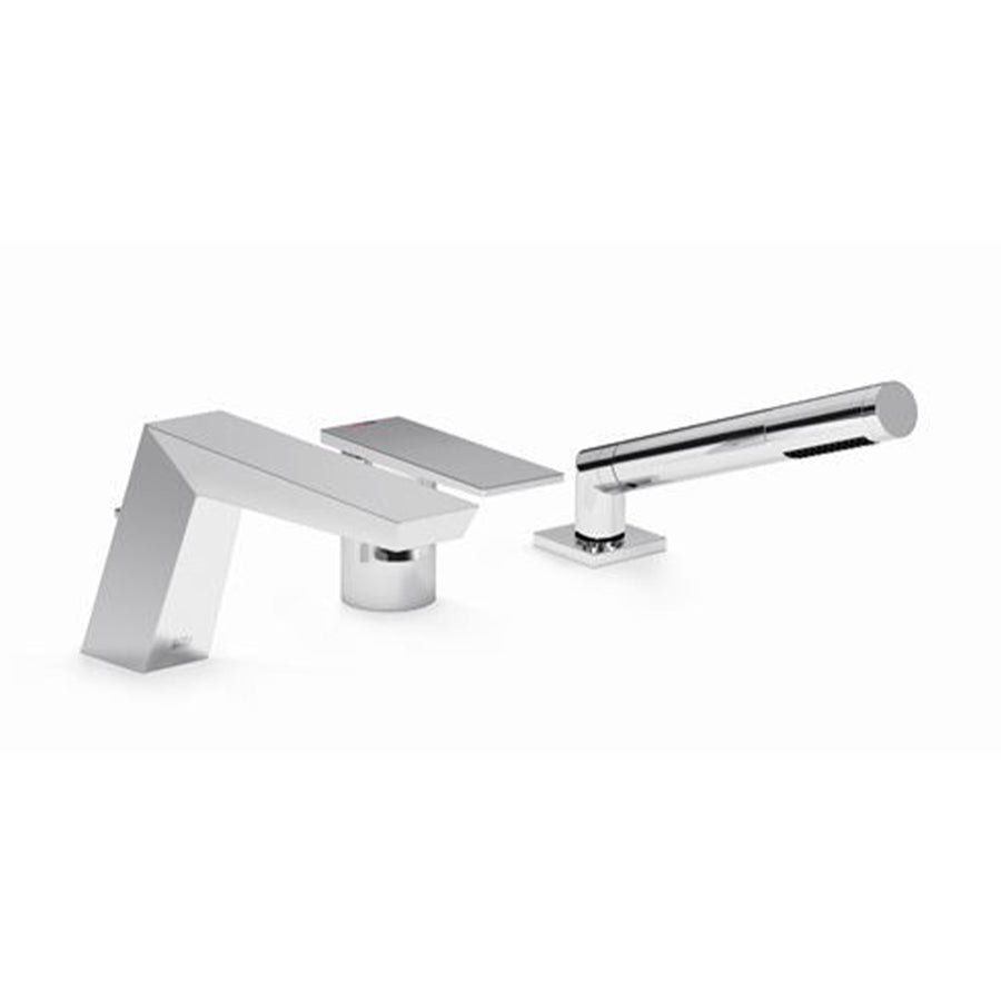 Supernova deck-mounted bath mixer 27312730-00