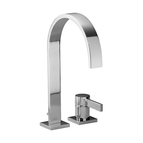 MEM deck-mounted basin mixer 32515782-00