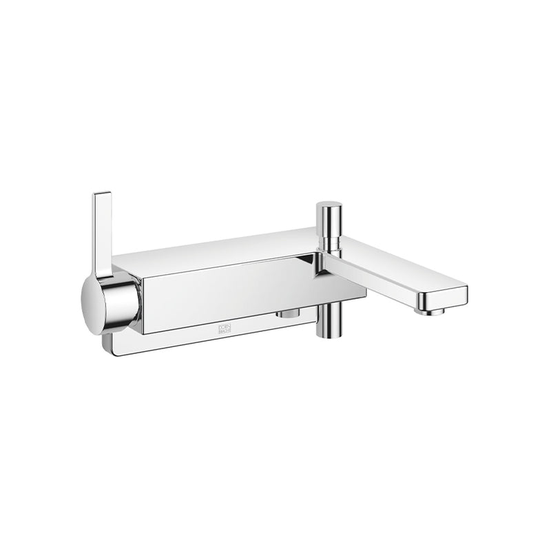 LULU wall-mounted bath mixer 33200710-00
