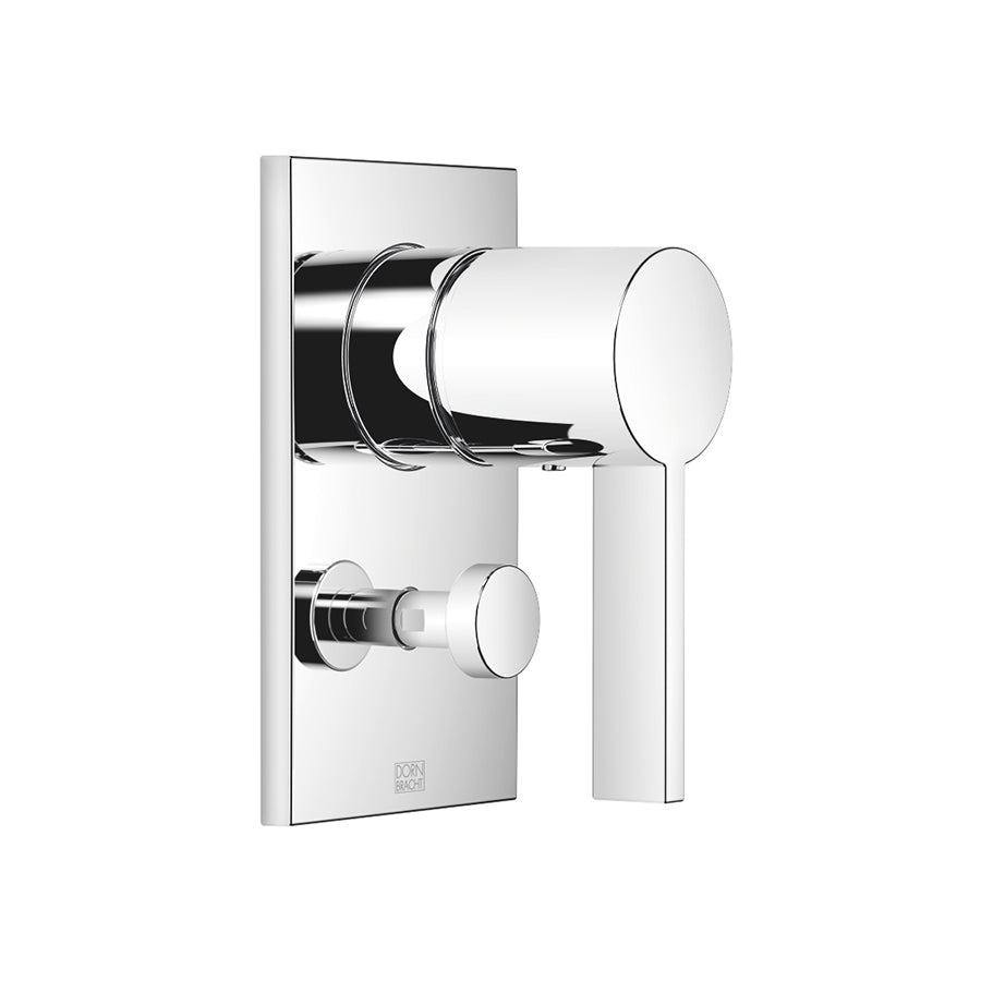 IMO wall-mounted shower mixer with diverter 36120670-00