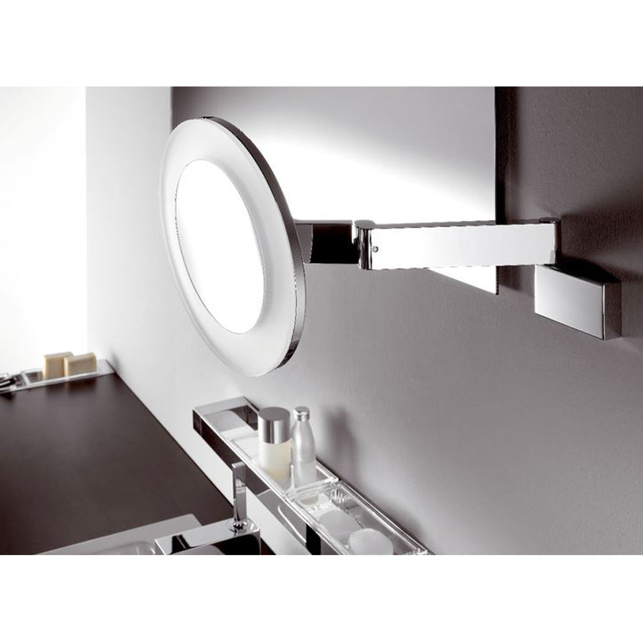Spiegel lighted cosmetic mirror 1096 060 08