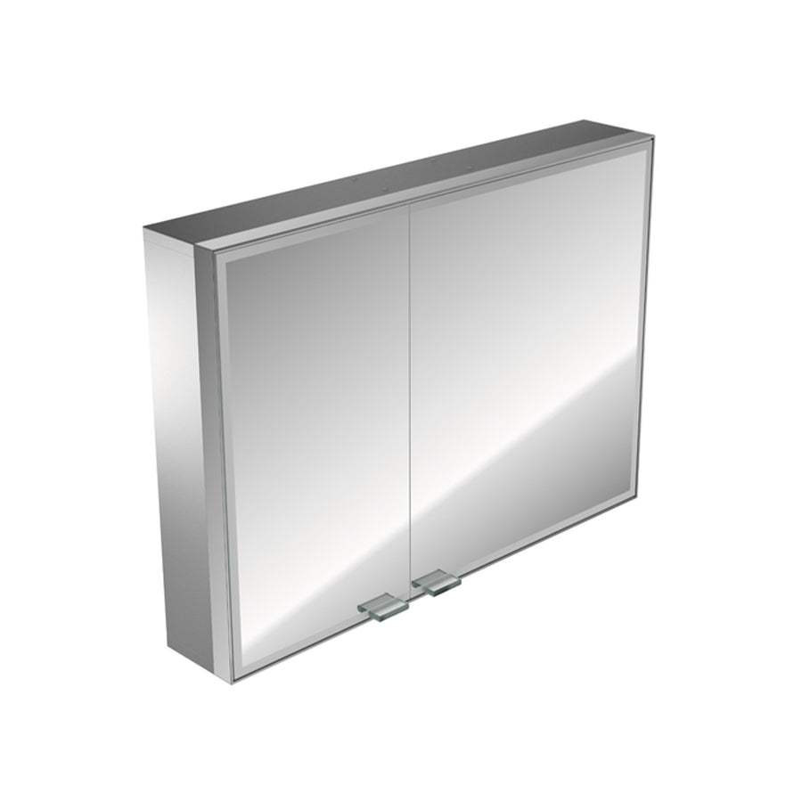 Prestige Illuminated mirror cabinet 9897 050 63