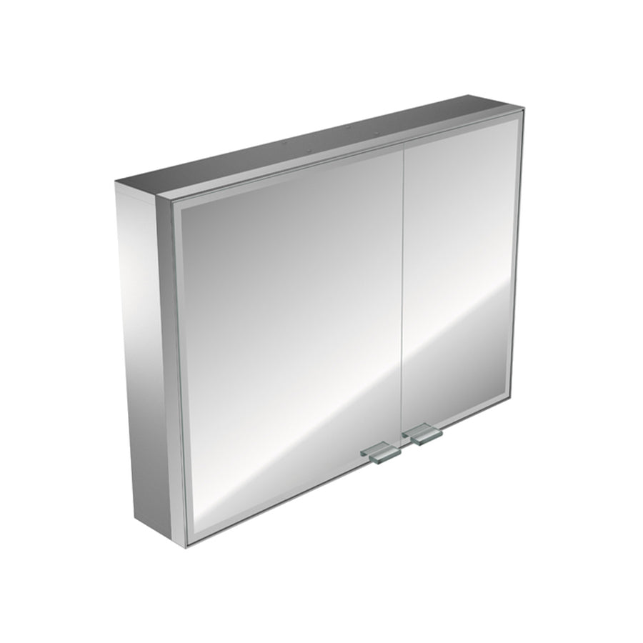 Prestige Illuminated mirror cabinet 9897 050 73