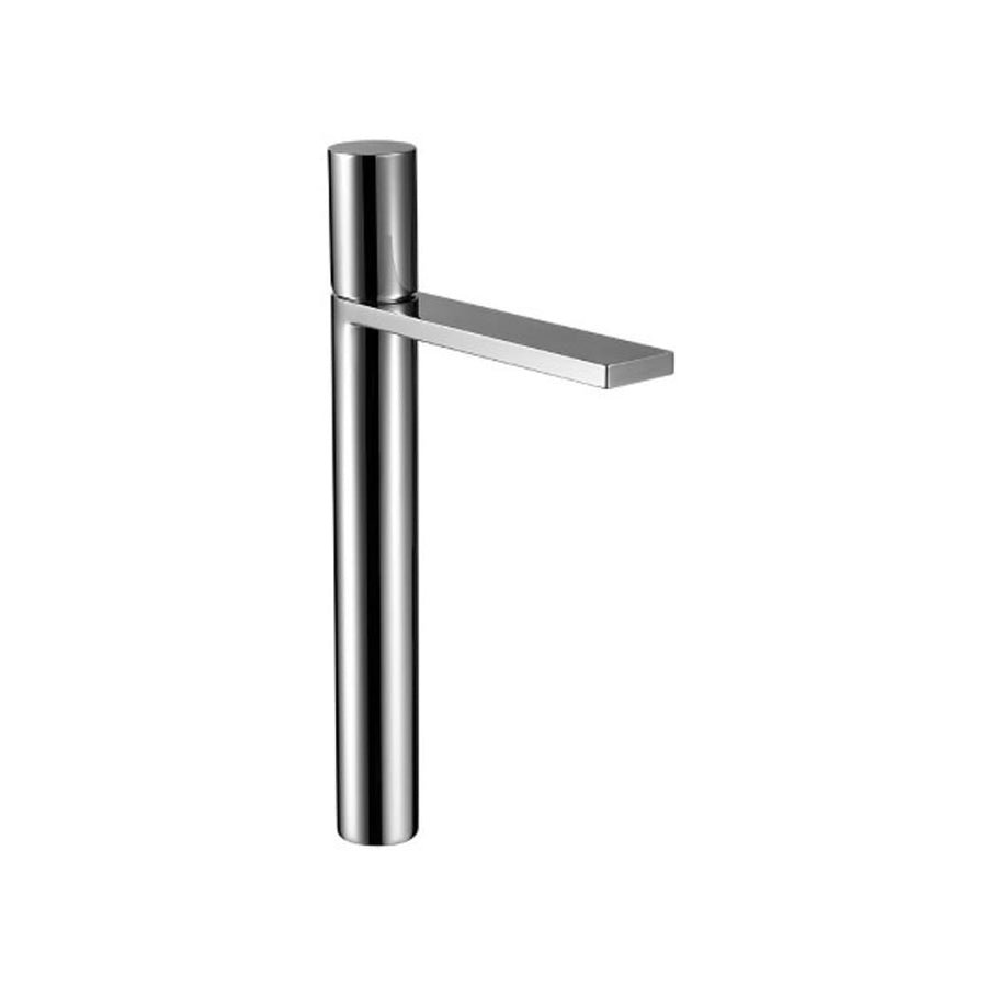 Milano Stainless Steel deck-mounted basin Mixer 3006WF