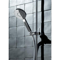 'Fantini'  Mare 90029678 Antilime Handshower Diameter 105mm with Flow Rate 6l/Min  Finish : C.P.