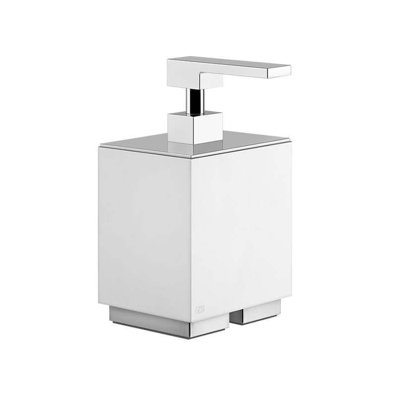 Rettangolo soap dispenser 20837.031