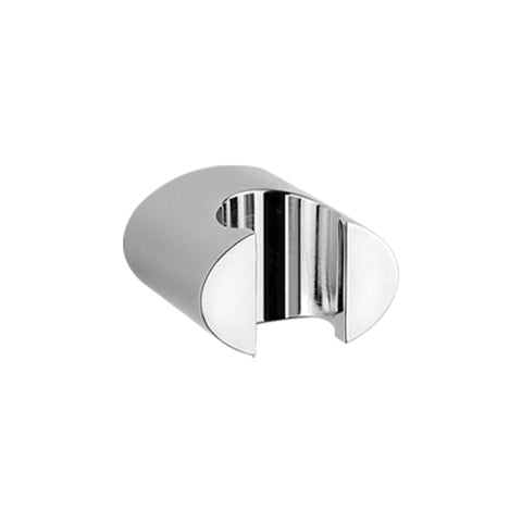 Ovale 23157.031 Fixed Shower Hook in Chrome