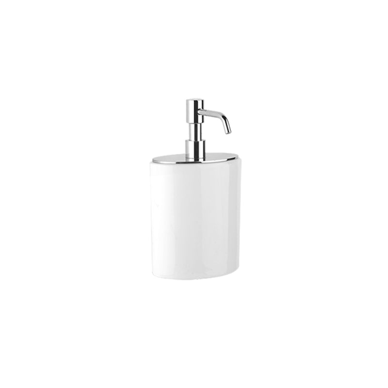 Ovale Wall-Mounted Soap Dispenser 25888.031