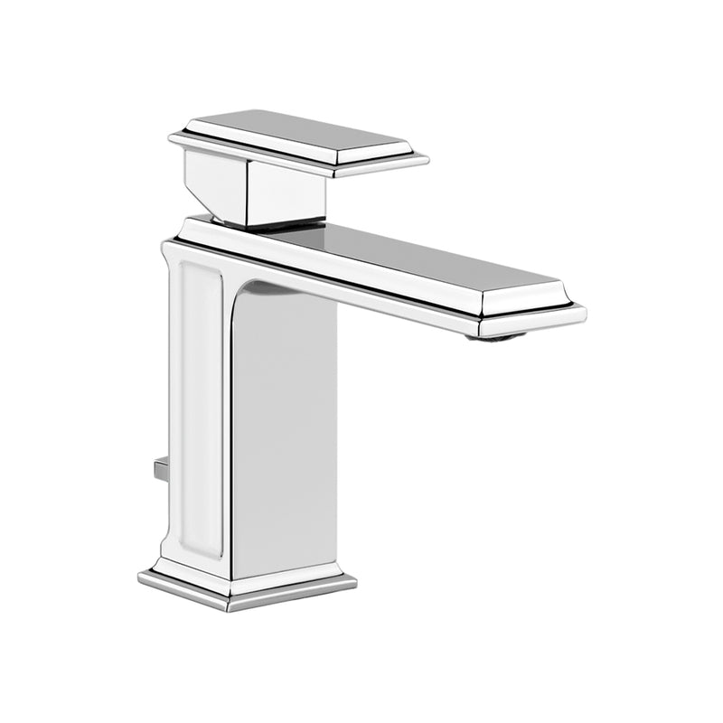 Eleganza deck-mounted basin mixer 46001.031