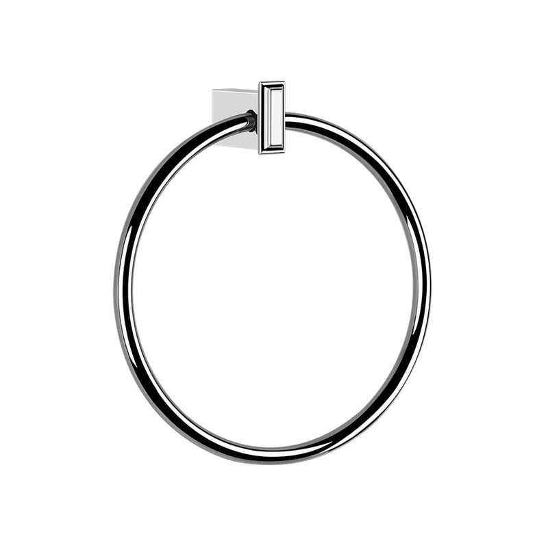 Eleganza towel ring 46509.031