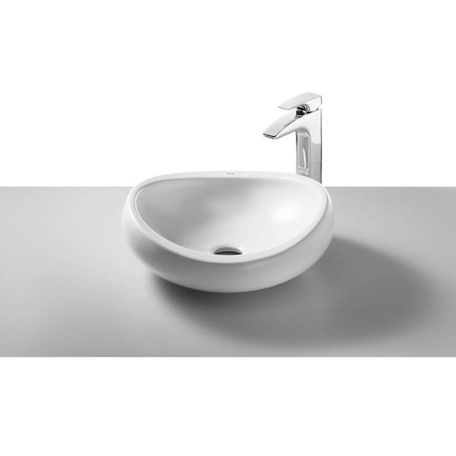 Urbi Sit-On washbasin  A327225000