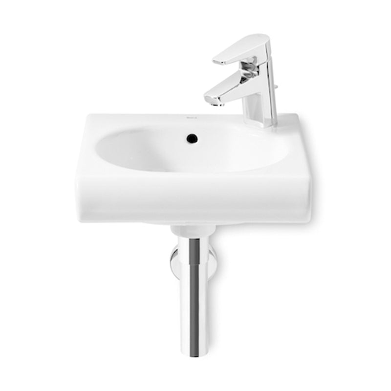 Meridian wall-mounted washbasin  327249