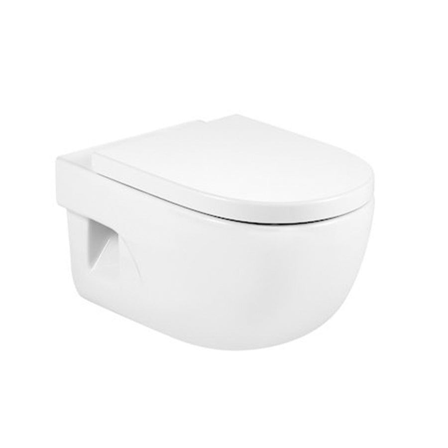 Meridian wall-hung WC bowl A346247000