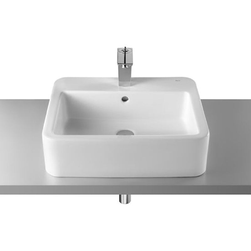 Element sit-on washbasin A327576000