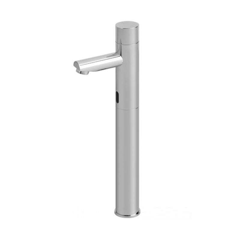 Stern  239150 'Trendy Plus E' Sensor Pillar Tap, A/C Operated  Finish: Chrome