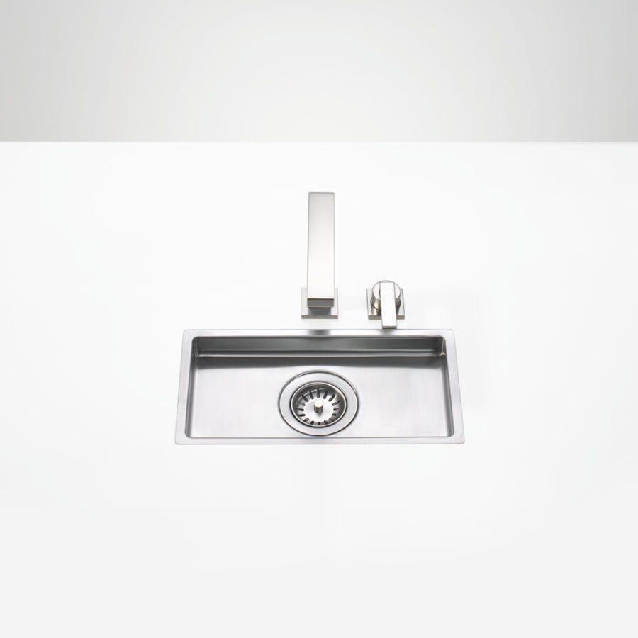 Sink with drinking plate 38001000-86 + 84710000-13