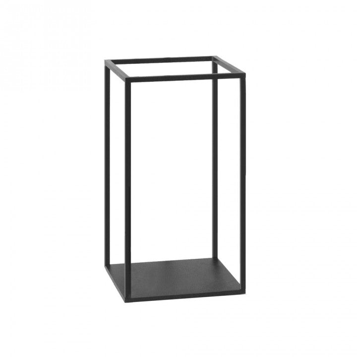 Home Fragrance Perfume Diffuser Frame in Black