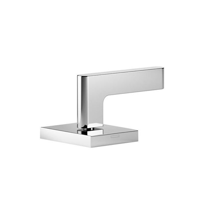 Dornbracht Cl.1 20.004.716.00 Deck Mounted Anti-Clockwise Valve for Three-Hole Basin Mixer