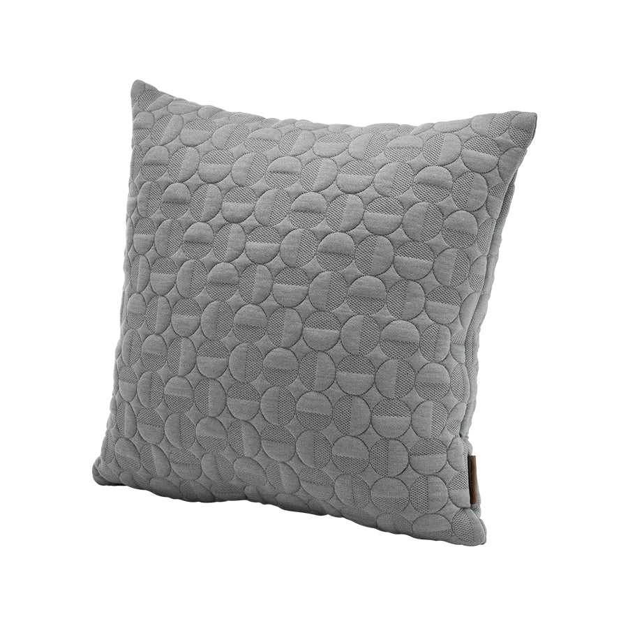 Arne Jacobsen Wool Cushion in Vertigo Pattern