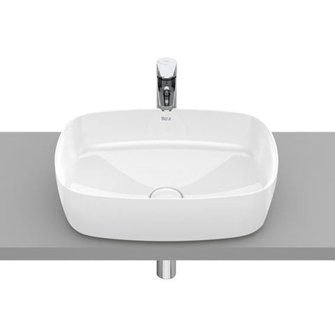 Inspira sit-on washbasin A327500000