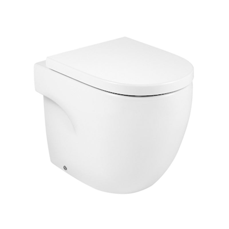 Meridian floorstanding WC bowl A347247000