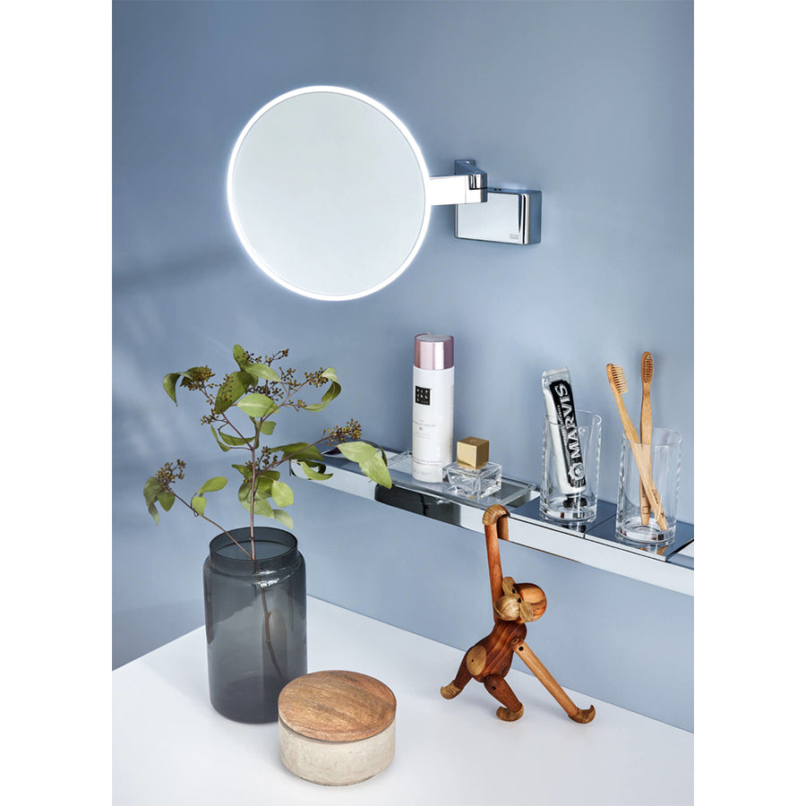 Spiegel lighted cosmetic mirror 1095 060 17